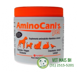 Amino Canis Pet 100 gr