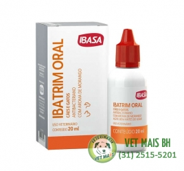 IBATRIM 20 ML- IBASA