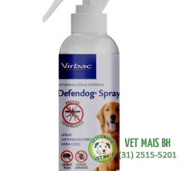 DEFENDOG - VIRBAC 250 ML