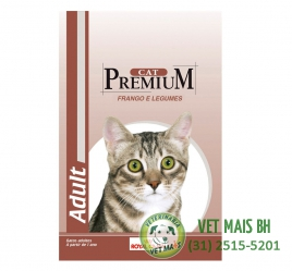 CAT PREMIUM ROYAL CANIN FRANGO E LEGUMES GATOS ADULTOS 1 Kg