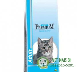 CAT PREMIUM ROYAL CANIN SALMÃO E ARROZ GATOS ADULTOS 1 Kg