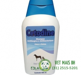 CETODINE 500ml