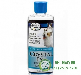 CRYSTAL EYE 118 ml