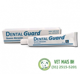 DENTAL GUARD CREME DENTAL PET SOCIETY 85 GR