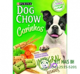 DOG CHOW CARINHOS INTEGRAL DUO 500g