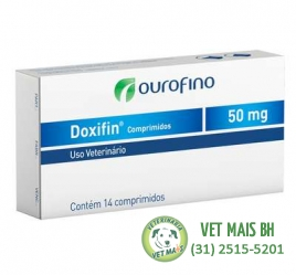 DOXIFIN TABS 50mg