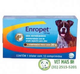 ENROPET 150mg