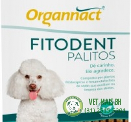 FITODENT PALITOS 160g