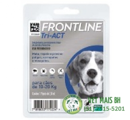FRONTLINE TRI-ACT 10 A 20KG