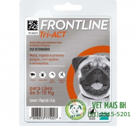FRONTLINE TRI-ACT 5 A 10KG