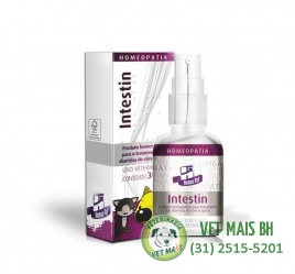 HOMEOPATIA INTESTIN 30 ML