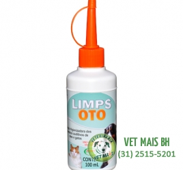 LIMPS OTO 100ml