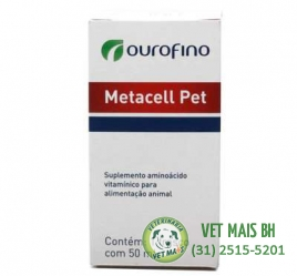 METACELL PET 50ml