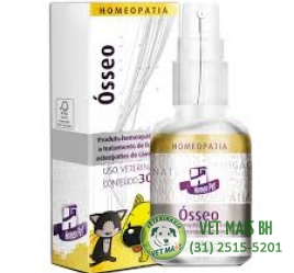 HOMEOPATIA ÓSSEO 30 ML
