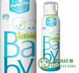 PROTECT PET COLONIA BABY 100 ML