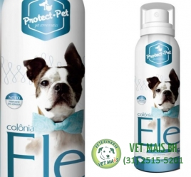 PROTECT PET COLONIA ELE 100 ML