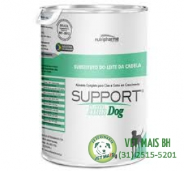 SUPPORT MILK DOG 300 GR