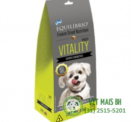 PETISCO EQUILÍBRIO FREEZE DRIED SNACK VITALITY