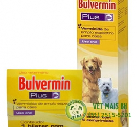 Bulvermin Plus Coveli