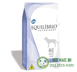 EQUILIBRIO RENAL CÃES 7,5 KG