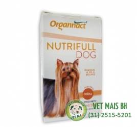 NUTRIFULL DOG 30ml